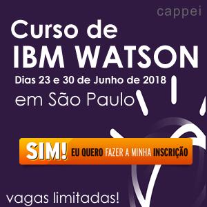 CURSO DE IBM WATSON